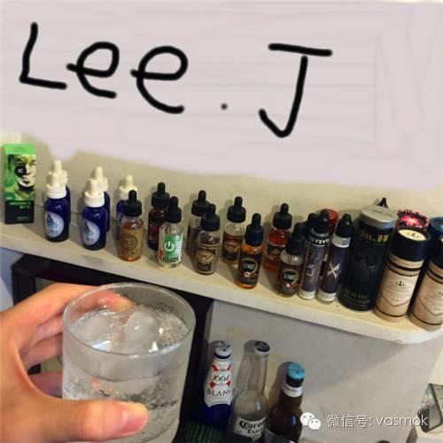 【Lee.J分享】BLUE DRAGON——来自蓝色巨龙的舌尖风暴