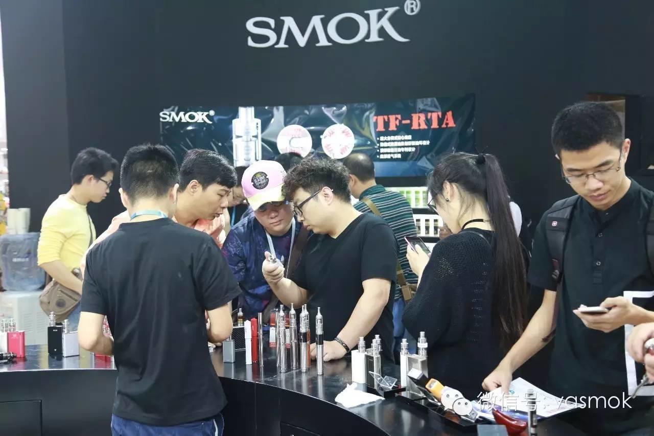 【推广】深圳国际电子烟展  艾维普思携新品震撼亮相