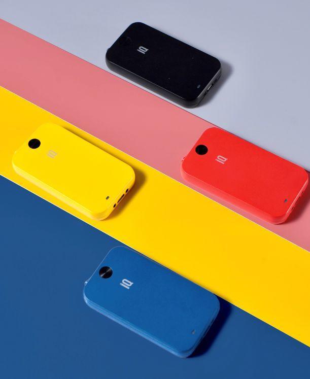 IQ新品上线——IQ OVS,如彩虹般绚烂,点亮你的生活!