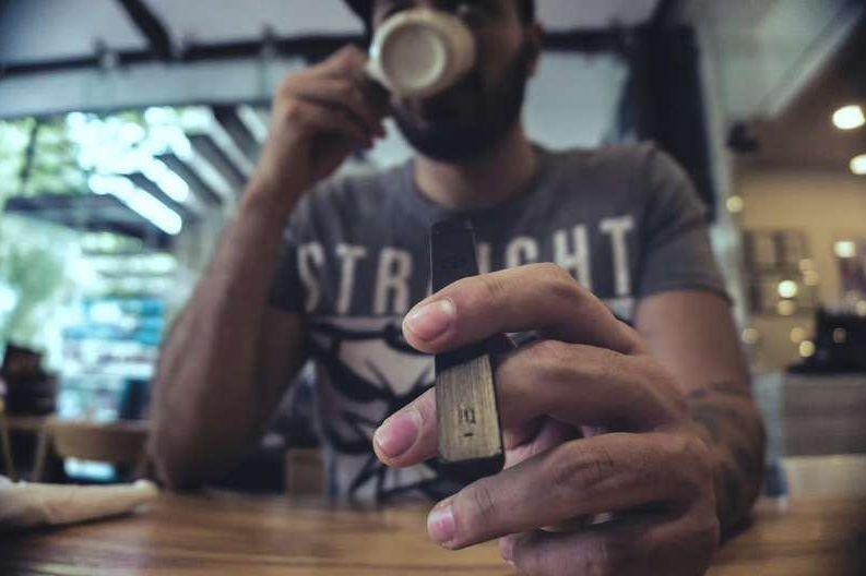 【一周蒸事】英国诺丁汉大学医院率先解除电子烟禁令,鼓励患者使用电子烟戒烟!