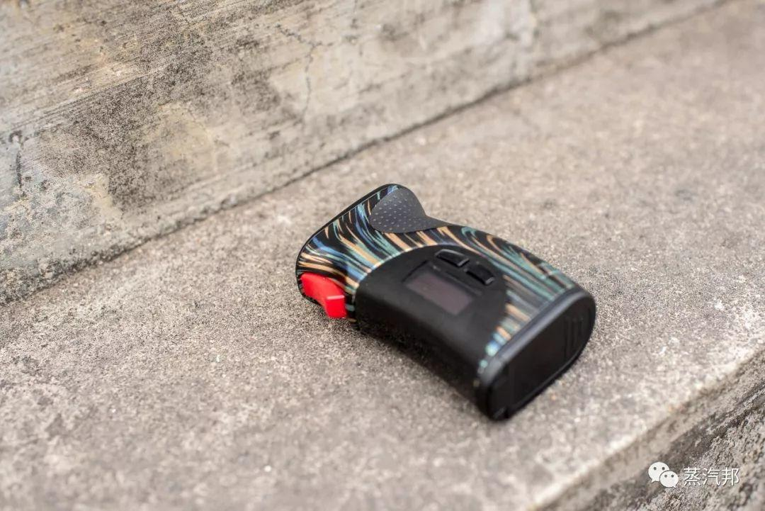 【蒸汽邦测评】最佳的拟物造型,带你体验真枪实弹的爆发:COV RANGE