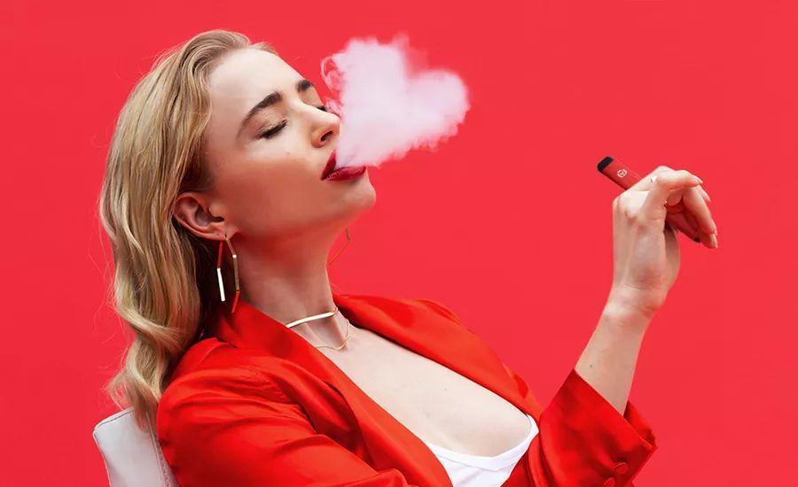 为什么都说电子烟能戒烟?