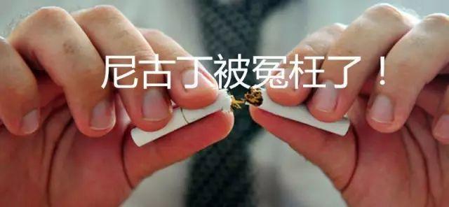 【电子烟百科】关于尼古丁的事实