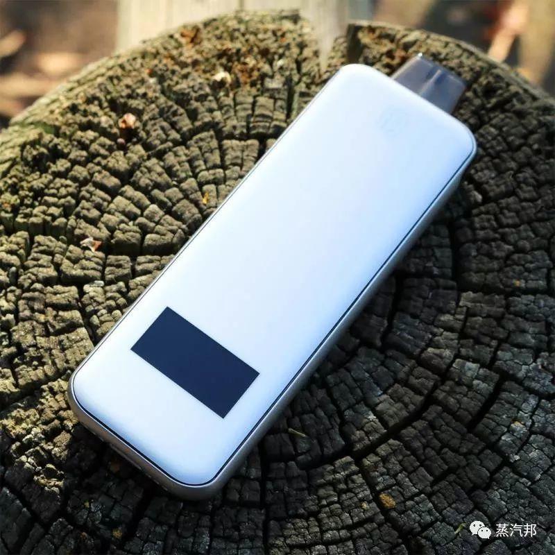 蒸汽邦测评 | IQ3S——苹果风的加入,你会喜欢么?