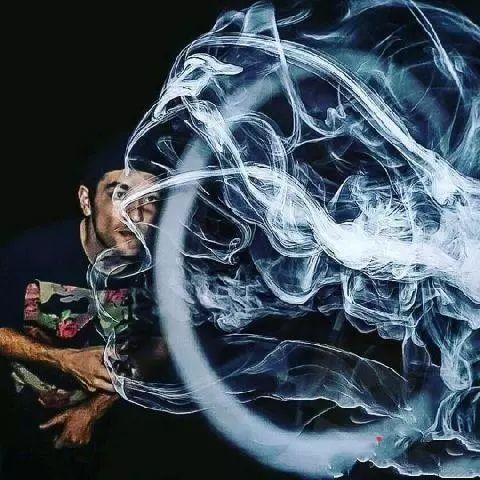 【蒸汽文化】能在空调房体面抽烟的,才是老烟枪