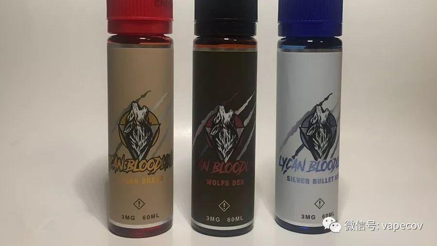 LYCAN烟油公测 | 异族崛起,狼人胜利!