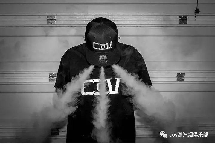 南美电子烟博览COV现场火爆丨回顾