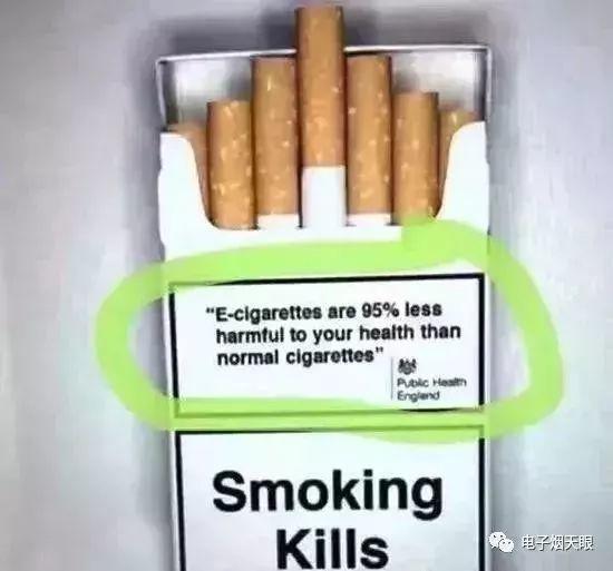 应对电子烟质疑,你可以看看这份电子烟分析汇总
