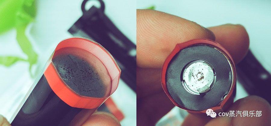 【蒸我入坑】电子烟电池破皮怎么办?手把手教你换新皮!