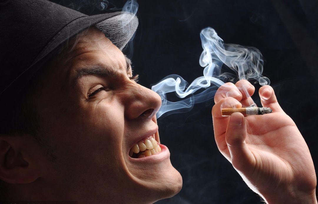 【IQ说】电子烟真的真的真的能戒烟吗?