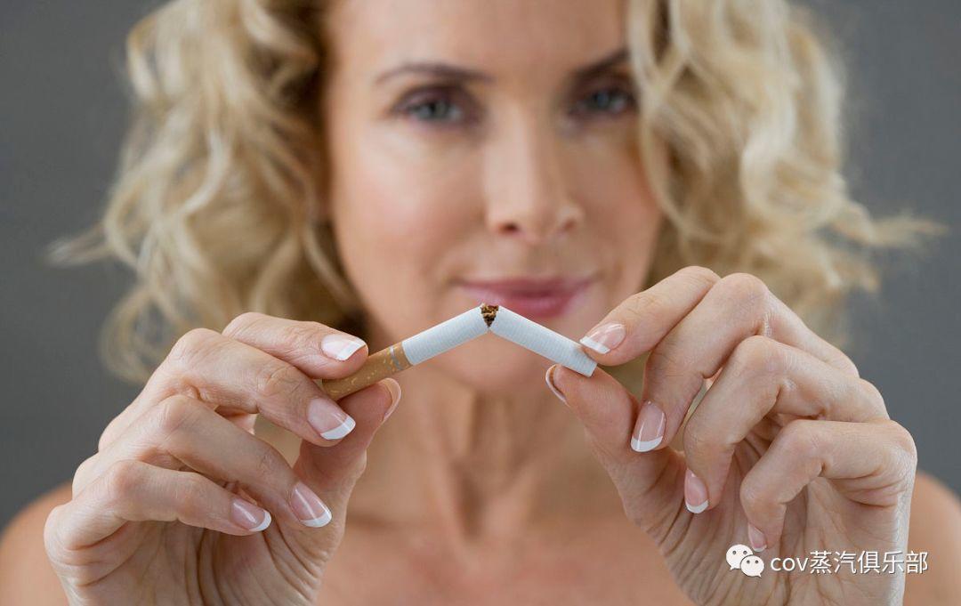 【电子烟百科】3分钟了解电子烟与传统香烟的区别