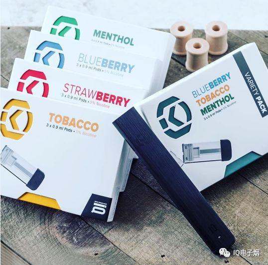 【电子烟百科】从香烟过渡到电子烟,如何选择适合自己的烟油浓度?