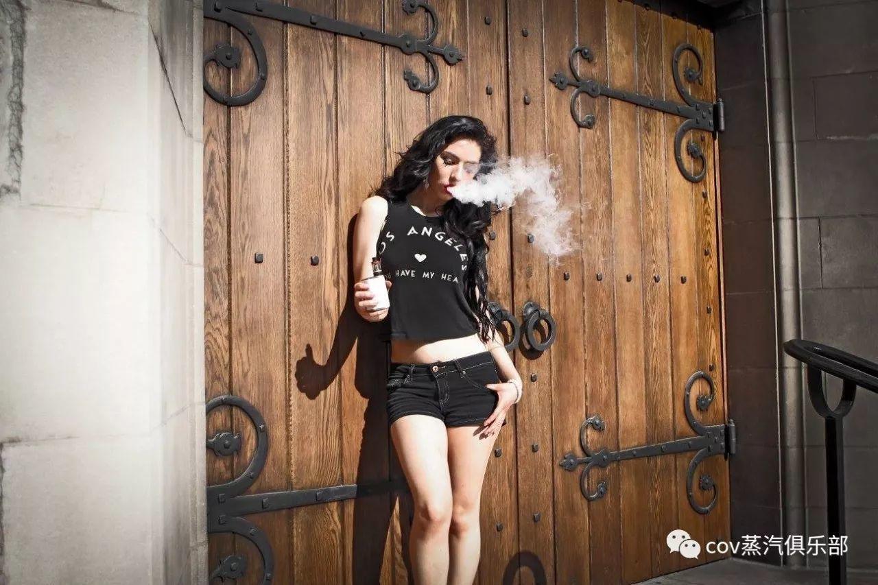 电子烟怎么才能烟雾大,这里有教程!
