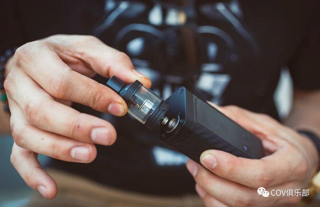 关于电子烟的几个冷门小技巧,了解一下?