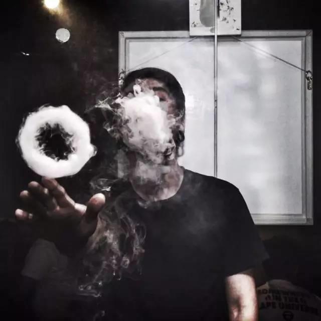 【大神说VAPE】万万没想到,大神眼中的电子烟竟然是这样的……