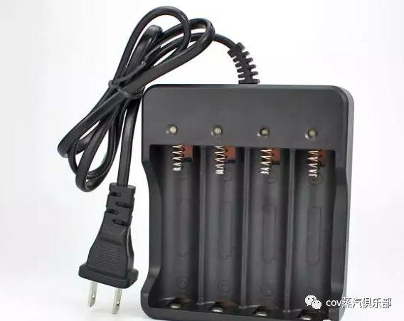 【蒸我入坑】关于电子烟电池,你不想知道也得知道的那些事儿~