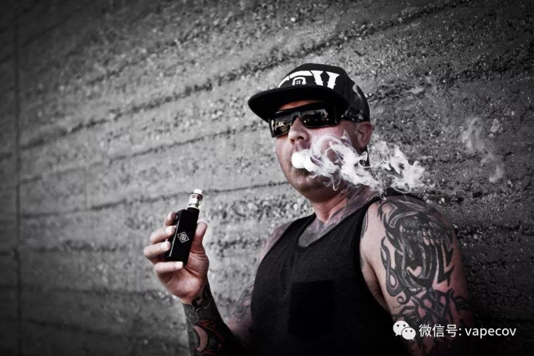 当我们在谈论电子烟口感时,我们在谈论什么?