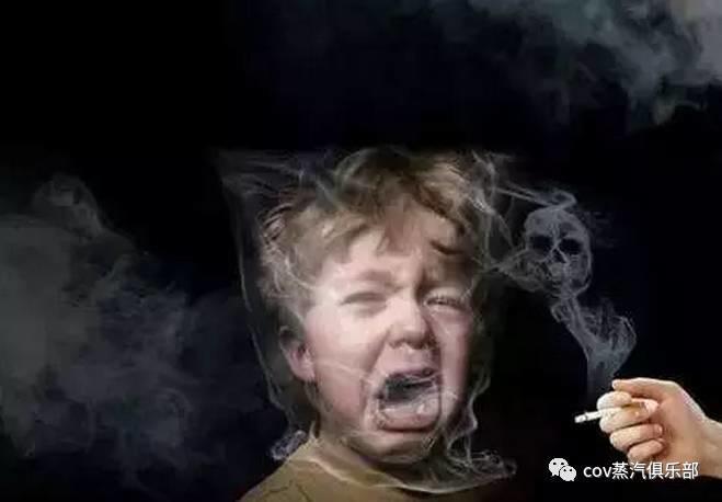 史上最详细电子烟与香烟对比,再问自杀