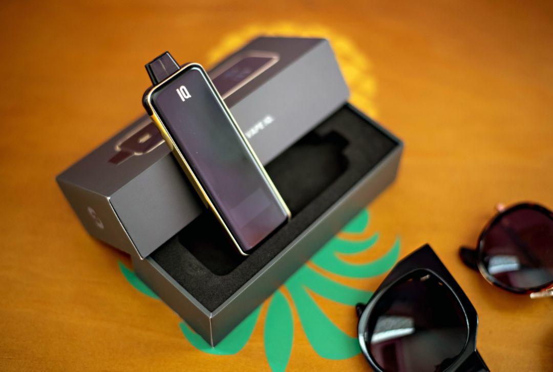 【一周蒸事】手机供应链加速进军电子烟行业,多种新工艺助力电子烟升级!