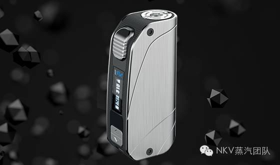 NKV- 意大利品牌入门殿堂套装 550元 PUFF FX mini 75W