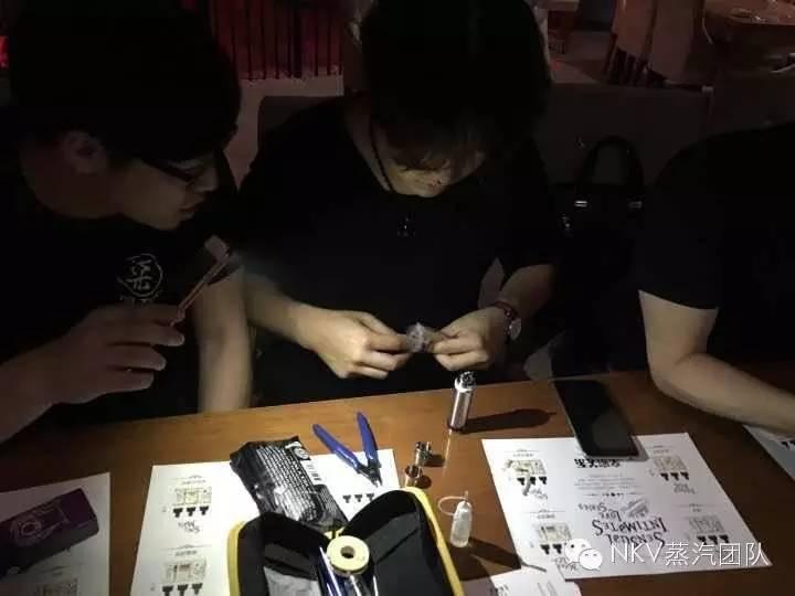 NKV & WJC新品发布会